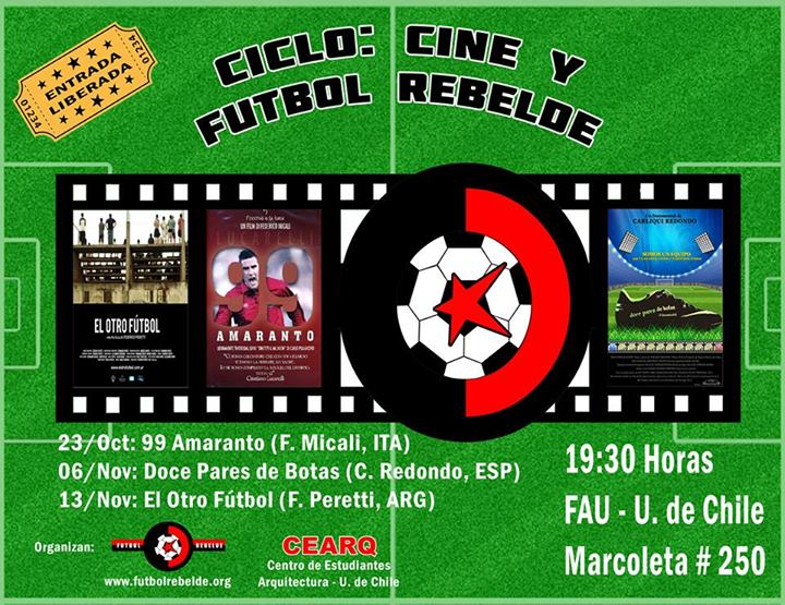 ciclo cine FR