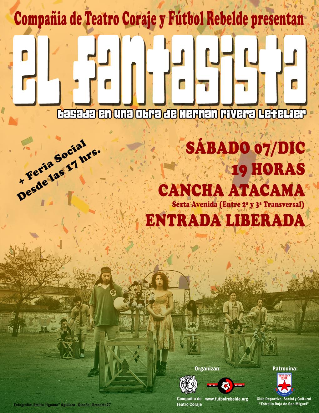 El Fantasista40