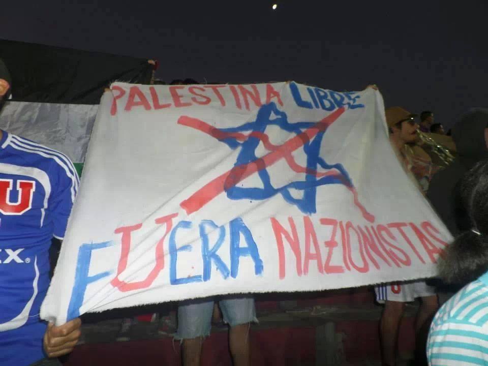 palestinalibreU