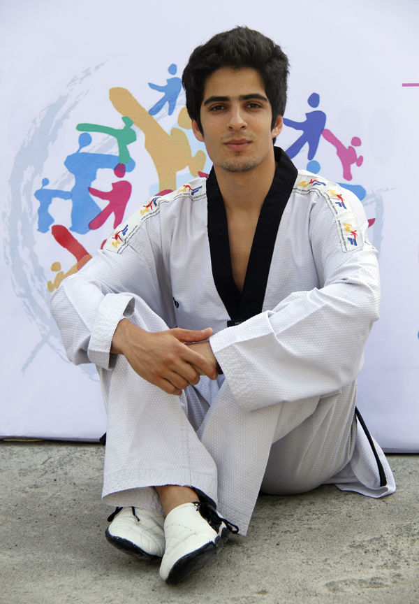 taekwondoiran