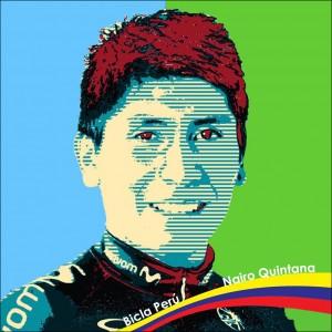 Nairo Quintana Ciclista