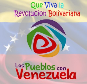 RevolucionBolivariana